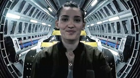 《异形:契约》船员病毒视频之罗森塔尔