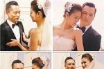 """安以轩今日夏威夷大婚 称""""过得像偶像剧一样"""""""