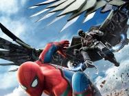 《蜘蛛侠:英雄归来》NBA版预告 小蜘蛛成跑腿儿