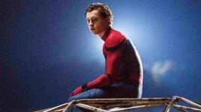 《蜘蛛侠:英雄归来》NBA版预告