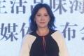 刘嘉玲暂不打算息影 正拍摄《狄仁杰之四大天王》