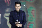 华语魔幻电影《悟空传》此前定档7月13日登陆内地院线,6月8日,该片在京举行首场发布会,监制黄建新、导演郭子健、原著作者今何在及男女主角彭于晏、倪妮一同亮相。