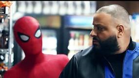 《蜘蛛侠:英雄归来》第三支NBA特别版预告片