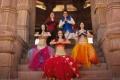 优乐国际全解码:《功夫瑜伽》合家欢的中印合拍片