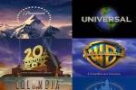 """好莱坞进入2.0时代:四大""""电影宇宙""""相继崛起"""