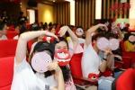 《大护法》广州路演 周深首唱优乐国际全新概念曲