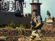 《战狼2》非洲行动预告