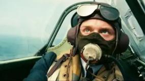 《敦刻尔克》预告片 汤姆·哈迪空中对战