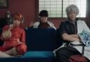 《银魂 真人版》特别预告片公开
