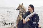 佟丽娅为《重返·狼群》预告献声 称狼妈勇气可嘉