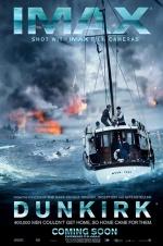《敦刻尔克》曝IMAX海报 胶片摄影机拍战争史诗_好莱坞