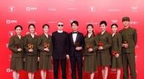 上海国际电影节盛大开幕 精彩电影活动陆续开展
