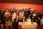 第20届上海国际电影节于6月17日正式开幕,由海润影业出品的热血运动电影《我是马布里》入围上海国际电影节GALA首映盛典单元,并于6月18日在上海天山电影院举行了首次公开展映。出席本次盛典的嘉宾有海润影业董事长刘燕铭、海润影业副总裁陈国青、著名编剧束焕。导演兼编剧杨子、制片人韩肯和演员斯蒂芬·马布里、锦荣、余皑磊等主创,新晋演员郑鹏、沈瑶,以及电影《我是马布里》国内外各投资方代表。