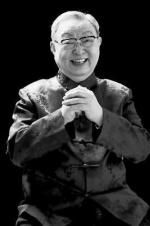 """85岁相声名家唐杰忠逝世 曾被评为""""十大笑星"""""""