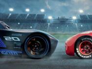 北美票房:《赛车总动员3》夺冠《仓皇一夜》扑街