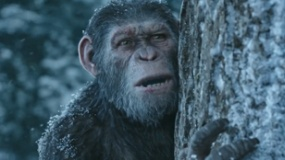 《猩球崛起3:终极之战》父亲节版沙龙网上娱乐片