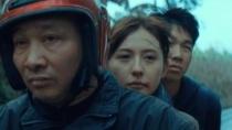 《缉枪》曝光人物关系版预告片