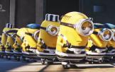 《神偷奶爸3》片段 小黄人称霸监狱