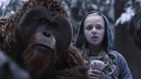 《猩球崛起3:终极之战》电视沙龙网上娱乐 英雄传说