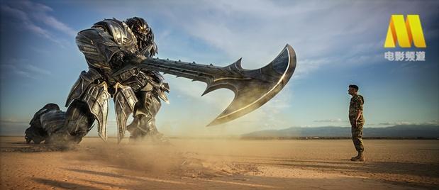 【电影快讯】《变形金刚5:最后的骑士》上映 专家辛辣点评