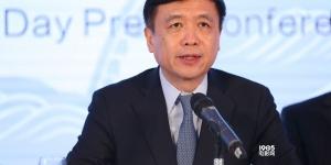 中国电影人启动金砖电影之门 张宏森副局长致辞