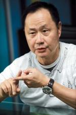 刘镇伟:面对非影视行业资本影人应坚持创作理想