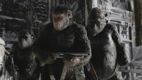《猩球崛起3:终极之战》曝新沙龙网上娱乐