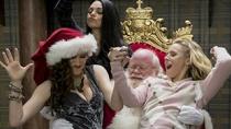 《坏妈妈的圣诞节》发布首支限制级预告