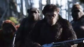 《猩球崛起3:终极之战》传说特辑