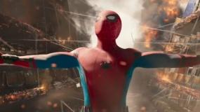 《蜘蛛侠:英雄归来》日版配音预告片