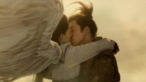 《鲛珠传》曝光主题曲MV
