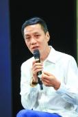 冯远征谈戏剧:中国的观众需要提高文化自信