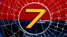 《蜘蛛侠:英雄归来》曝IMAX倒计时预告