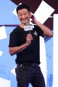 吴京怼《战狼2》官司争议 曝达康书记打戏拍到吐
