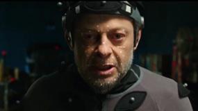 《猩球崛起3:终极之战》动作捕捉病毒视频