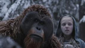 《猩球崛起3:终极之战》之激战对抗篇视频