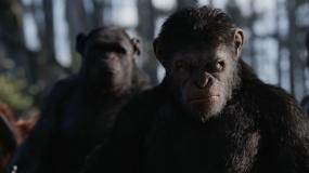 《猩球崛起3》曝猩球三部曲之温情守护篇视频