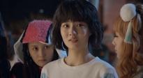 《闪光少女》旗舰概念曲《生命被你照亮》MV