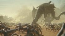 《星河战队:火星叛国者》首曝预告片