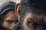 《猩球崛起3》内地已过审 北美口碑炸裂引期待