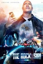 "Siri和""巨石""要合作拍电影?可能又是广告片"