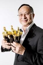 杜琪峰操刀第54届金马奖宣传片 曾三获最佳导演