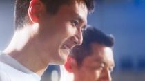 《谁是球王》30秒预告片
