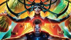 《雷神3:诸神黄昏》沙龙网上娱乐片 雷神组队对抗死神海拉