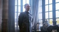 《建军大业》独家片场 霍建华饰蒋介石苦练舞技