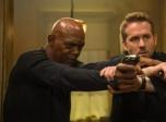 《杀手的保镖》片段 杰克逊、雷诺兹左右互搏