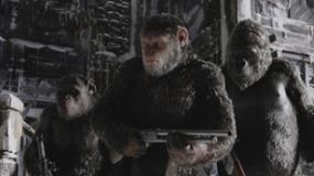 《猩球崛起3:终极之战》定档沙龙网上娱乐