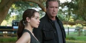 《终结者》三部曲有望重启 卡梅隆正积极筹备