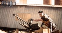 《战狼2》 演绎热血家国情怀 《疯狂的外星人》定档