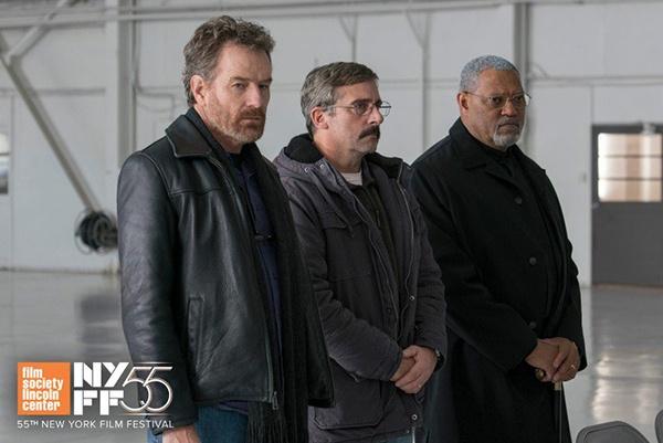 《最后的旗帜飘扬》提档11月3日 揭幕纽约电影节_好莱坞